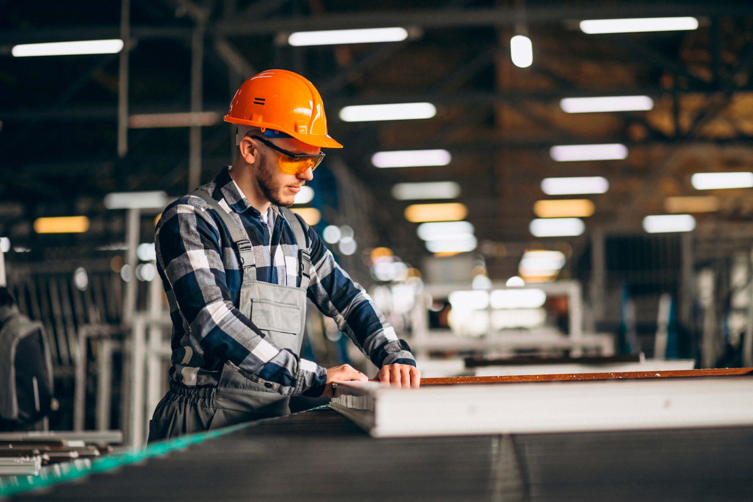 Formación del Metal NO OBRA para Trabajadores de las áreas de producción y/o mantenimiento – 8horas.VALENCIA