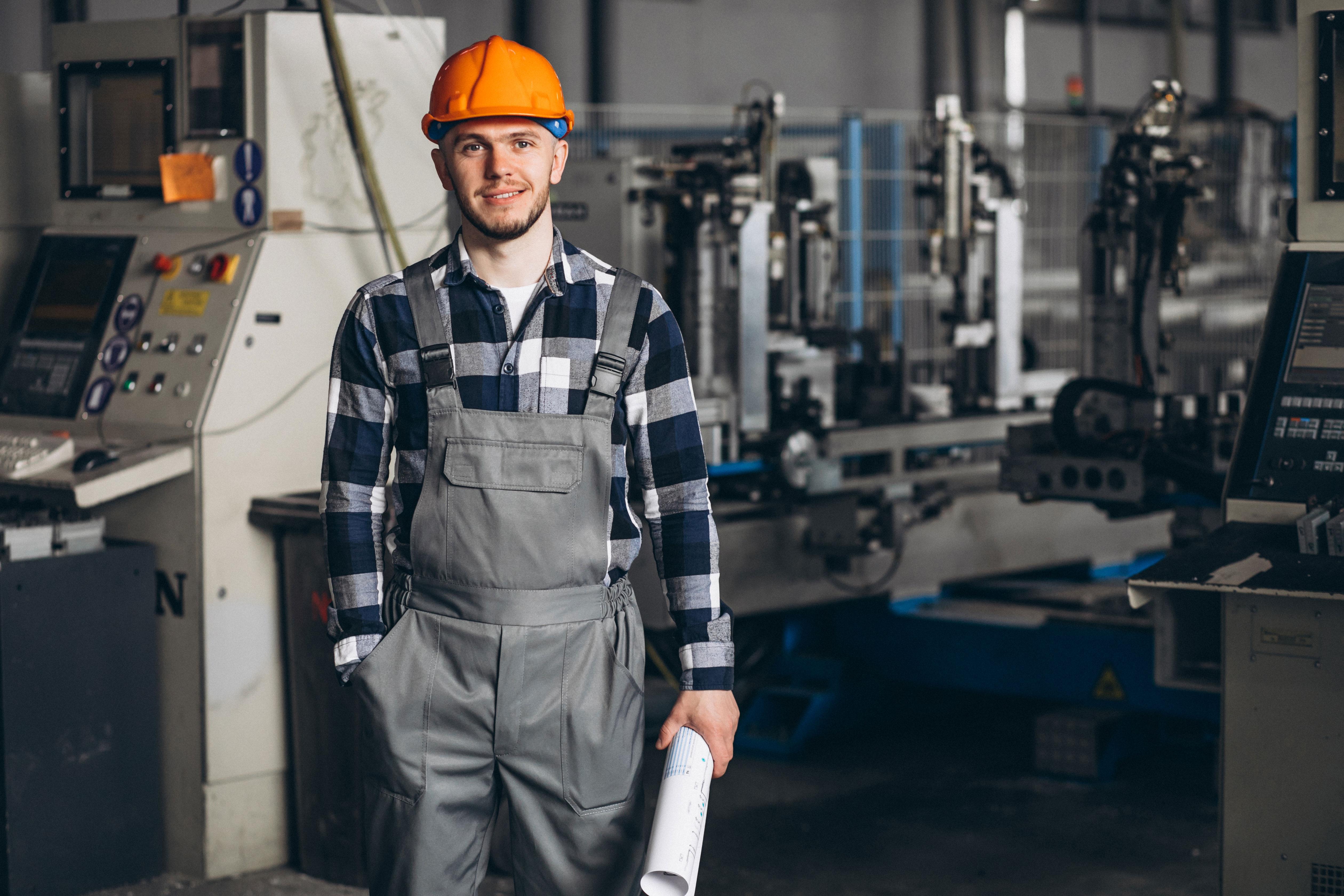 Formación del Metal NO OBRA para Trabajadores de las áreas de producción y/o mantenimiento – 20horas.VALENCIA