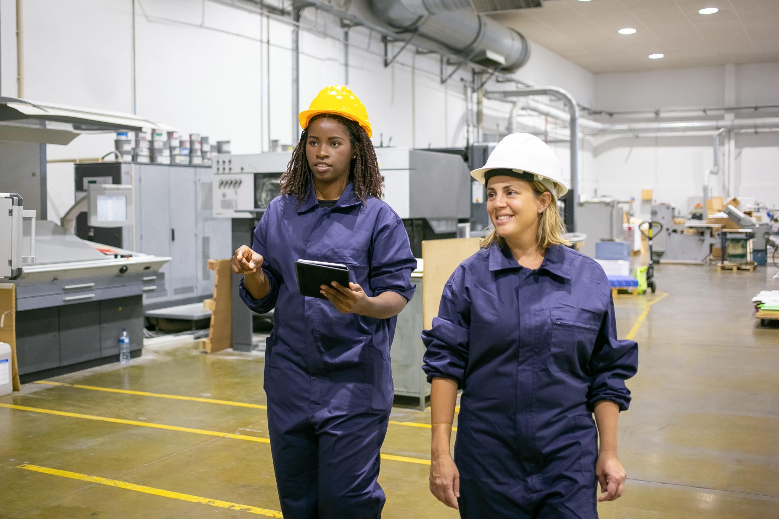 Prevención de Riesgos Laborales: todo lo que debes saber